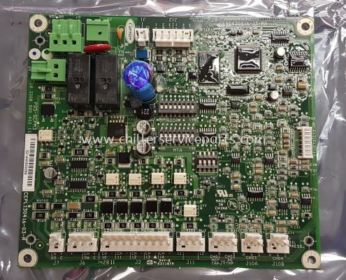 32GB500402-EE SCPM Board
