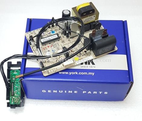 R50044101127 Control PC Board