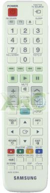 AH59-02381A SAMSUNG BLU-RAY HOME THEATER REMOTE CONTROL SAMSUNG HOME THEATER REMOTE CONTROL