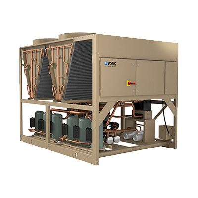 YLPA Air-to-Water Scroll Heat Pump Chiller