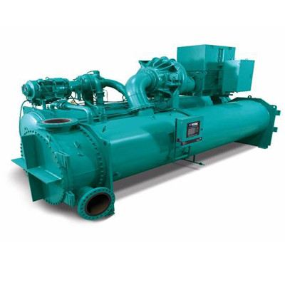 YK-EP Centrifugal Chiller with Economizer