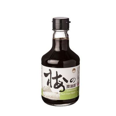 GW-PLUM SOYA SAUCE-LIGHT