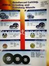 Grinding & Cutting Disc Grinding / Polishing / Abrasive