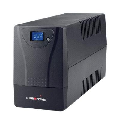 Neuropower Compact Touch 1K0T 1000VA
