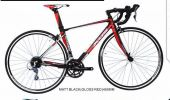 XDS 700C CROSSMAC 280 RED Bicycle CROSSMAC  Bicycle