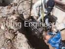 Bangi Ikram Block Akademik - 12 Tingkat External Water Reticulation Works