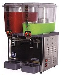 Cold Drink Dispensers (FLO12-2 MIX)