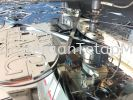 Laser Cutting (Laser Cut Service) Stainless Steel Custom Made Laser Cutting Laser Cutting