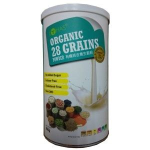 LOHAS-Organic 28 Grains Powder