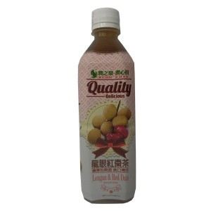 Longan and Red Date (Natural Drink)���ۺ����