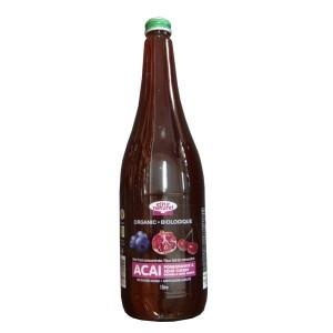 Acai Pomegranate & Sour Cherry Juice
