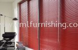 venetian-blinds  6 aluminium venetian blinds