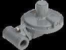 HYR-2100C 2000 Series 2nd Stage Regulator Pressure Reducing Regulator