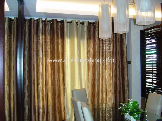ring-curtain