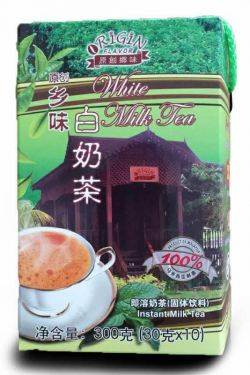 Hometown White Milk Tea Stickpack