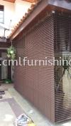 wooden-blinds-outdoor outdoor venetian blinds