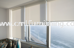 perforated-roller-blinds 2 roller blinds