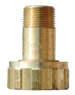 Rego 3175 Series Short Type Hose Coupling
