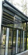 Mild Steel Diamond Net 1inchi Sliding Door Mild Steel Door and Window Door and Window