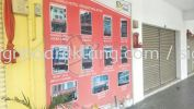 EV World Hotel HQ office Acrylic Poster Frame at meru klang Acrylic Poster Frame