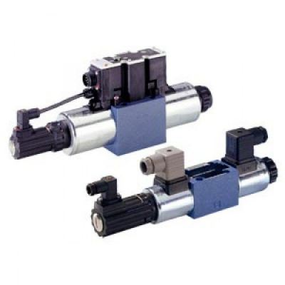 Model 4WRE and 4WREE Proportional Directional Control Valves