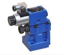 Model DBE(M) and DBE(M)E Pressure Relief Proportional Valves