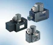 Models 4WS2E and 4WSE2E Hydraulic Servos