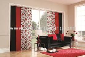 mixed-colour-panel-blinds
