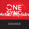 Web Design - ONESYNC Advance 1 Year ONESYNC Company Website