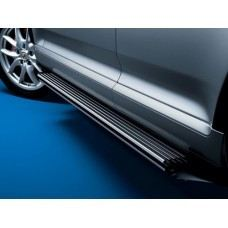 Cayenne Running Board