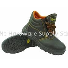 ORex MID-CUT Safety Shoe