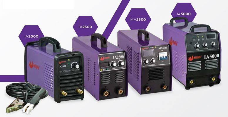 Weldone IA Series Stick Welding Machine