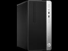 HP ProDesk 400 G4 1RY52PT Microtower Desktop HP Desktop Computer