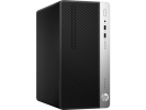 HP ProDesk 400 G4 1RY47PT Microtower Desktop HP Desktop Computer