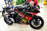 BLADE 250R NAZA MOPED