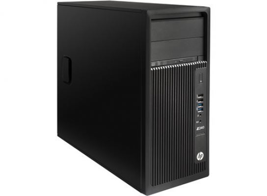 HP Z240 Z3P89PA Tower Workstation