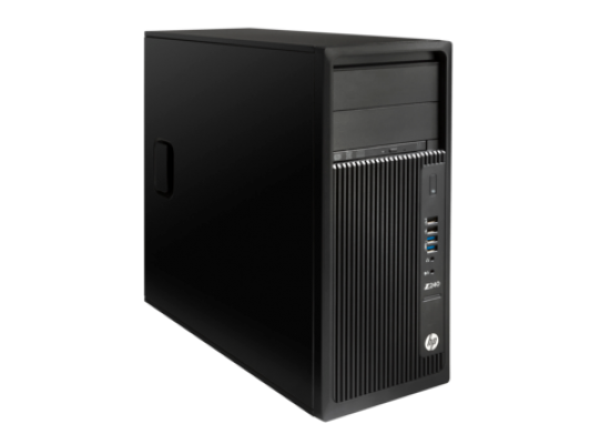 HP Z240 1WN06PA Tower Workstation