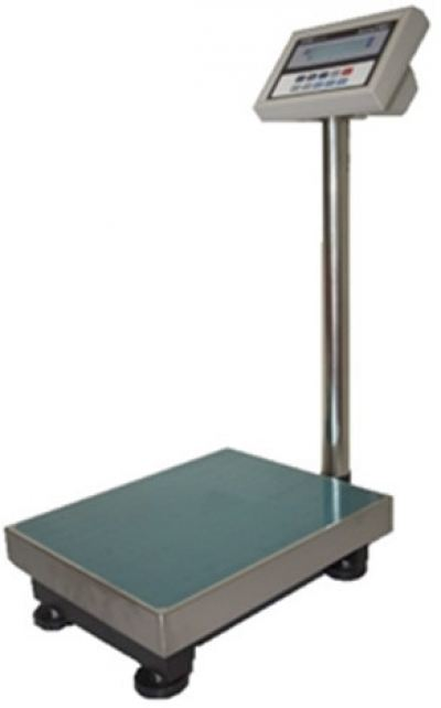 Platform Scale & Flooring Scale