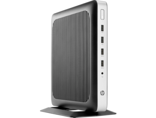 HP t630 Thin Client (ENERGY STAR)(X4X20AA)