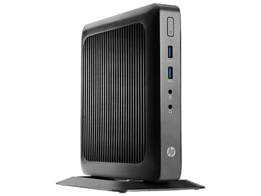 HP t520 Flexible Thin Client (ENERGY STAR)(W3T88PA)