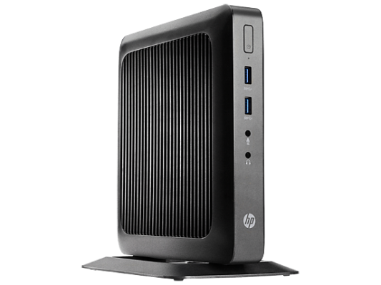 HP t520 Flexible Thin Client (ENERGY STAR)(G9F08AA)