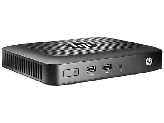 HP t420 Thin Client (ENERGY STAR)(Y5H07PA)