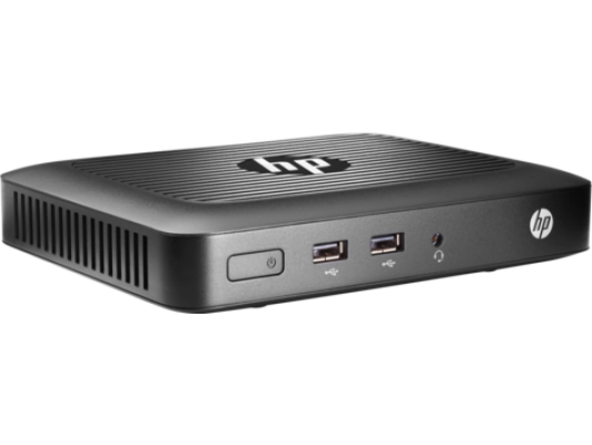 HP t420 Thin Client (ENERGY STAR)(V5X71PA)