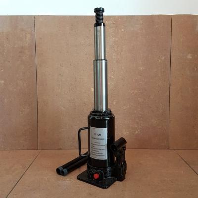 8Ton 2-Stage Bottle Jack -Low Profile ID339883