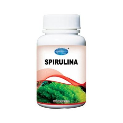 N005 SPIRULINA PLUS-2