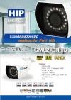 CML270RHD AHD CCTV