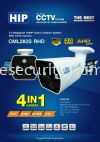 CML282SRHD (OUTDOOR) AHD CCTV