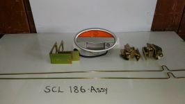 SCL 186 -ASSY