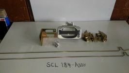 SCL 184 -ASSY