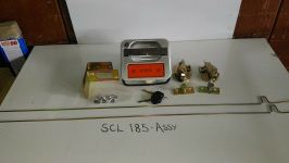 SCL 185 -ASSY